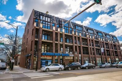 39 N MORGAN Street UNIT 3, Chicago, IL 60607 - MLS#: 09906170