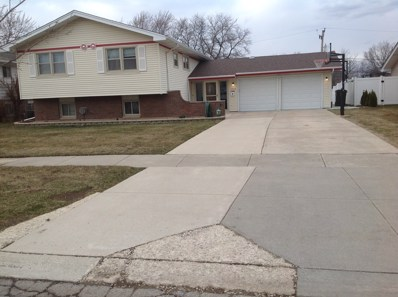 1350 DEVONSHIRE Lane, Hoffman Estates, IL 60169 - MLS#: 09906181