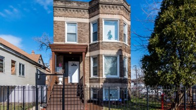6851 S Peoria Street, Chicago, IL 60621 - MLS#: 09906236