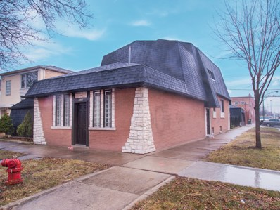 2658 N MULLIGAN Avenue, Chicago, IL 60639 - MLS#: 09906266