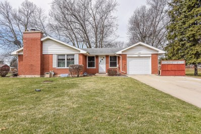 1715 Blackberry Road, Aurora, IL 60506 - MLS#: 09906326
