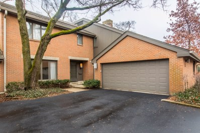 37 Park Lane, Park Ridge, IL 60068 - #: 09906329