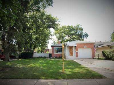 1016 Courtland Avenue, Park Ridge, IL 60068 - #: 09906340