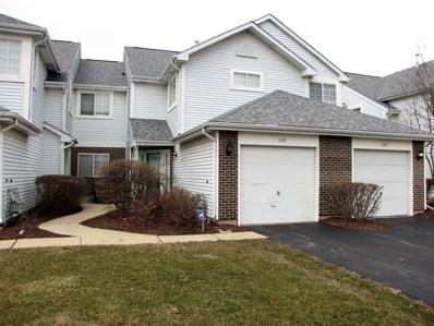 1109 E Cambria Lane, Lombard, IL 60148 - MLS#: 09906440