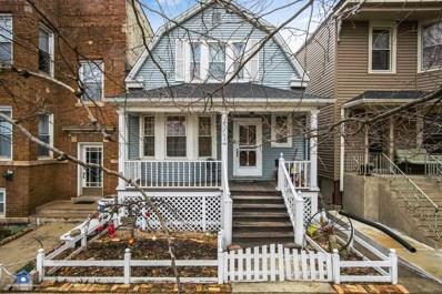 1636 W Edgewater Avenue, Chicago, IL 60660 - MLS#: 09906462