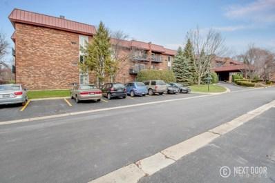 1049 W Ogden Avenue UNIT 304, Naperville, IL 60563 - MLS#: 09906467