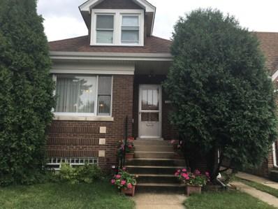 5725 W Eddy Street, Chicago, IL 60634 - MLS#: 09906517
