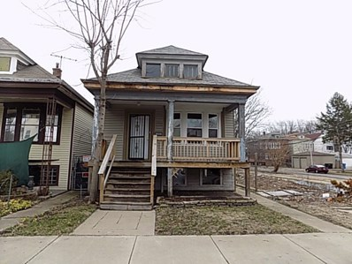 8455 S Burnham Avenue, Chicago, IL 60617 - MLS#: 09906537