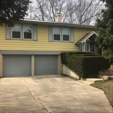 1730 Chippendale Road, Hoffman Estates, IL 60169 - MLS#: 09906545