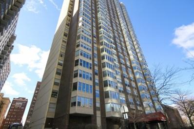 525 W Hawthorne Place UNIT 1002, Chicago, IL 60657 - #: 09906589