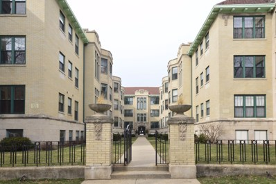 1434 W Lunt Avenue UNIT 2N, Chicago, IL 60626 - MLS#: 09906633