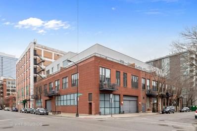 203 S Sangamon Street UNIT 316, Chicago, IL 60607 - MLS#: 09906684