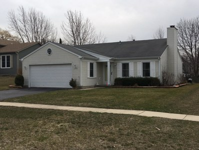 2721 Meadowdale Lane, Woodridge, IL 60517 - MLS#: 09906758