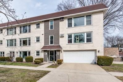 404 S Elmwood Avenue UNIT 1N, Oak Park, IL 60302 - MLS#: 09906855