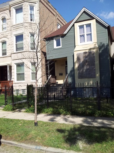 5747 S Princeton Avenue, Chicago, IL 60621 - MLS#: 09906867