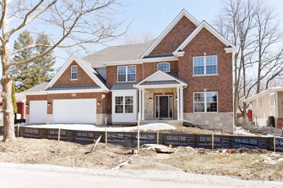 4133 Lindley Street, Downers Grove, IL 60515 - #: 09906885