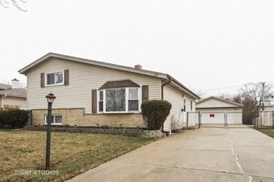 53 S Mill Road, Addison, IL 60101 - MLS#: 09906898