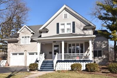 319 W Forest Avenue, Wheaton, IL 60187 - #: 09906946