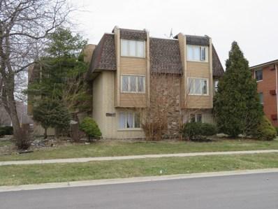 10440 S MAYFIELD Avenue UNIT 2A, Oak Lawn, IL 60453 - MLS#: 09906974