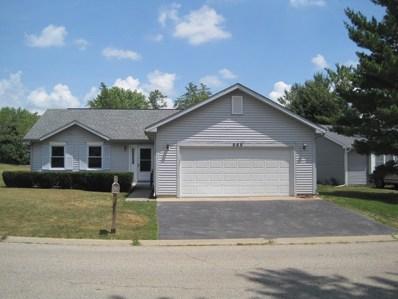 889 Pine Hill Drive, Antioch, IL 60002 - MLS#: 09906977