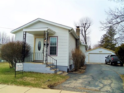 170 S CLIFTON Avenue, Elgin, IL 60123 - #: 09907024