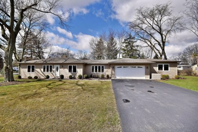 7118 HIGH Road, Darien, IL 60561 - MLS#: 09907100