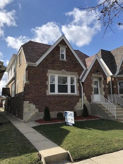 1828 N Natchez Avenue, Chicago, IL 60707 - MLS#: 09907101