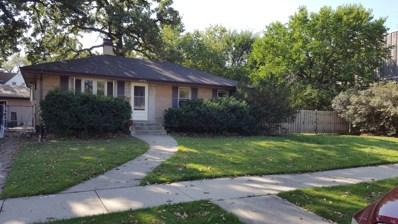 6001 Albin Terrace, Berkeley, IL 60163 - MLS#: 09907131