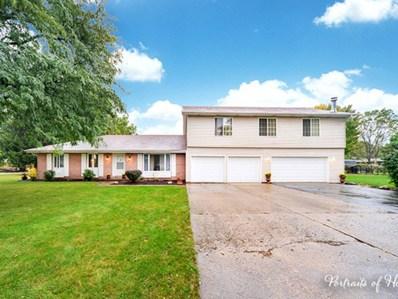 36 Dogwood Drive, Bristol, IL 60512 - MLS#: 09907148
