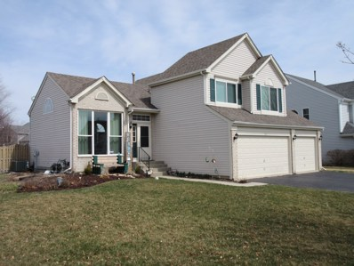 310 Windermere Way, Lake In The Hills, IL 60156 - #: 09907170