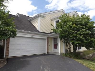 4806 Turnberry Drive, Hoffman Estates, IL 60010 - MLS#: 09907172