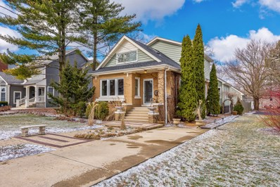 788 Prairie Avenue, Glen Ellyn, IL 60137 - MLS#: 09907194