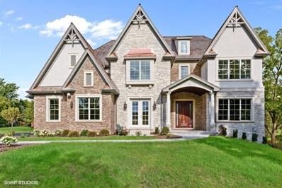 36 Abbey Woods Drive, Barrington Hills, IL 60010 - MLS#: 09907211
