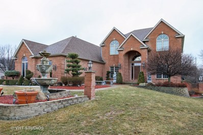 3813 Redwood Court, Spring Grove, IL 60081 - #: 09907264
