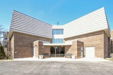 924 S Lake Court UNIT 108, Westmont, IL 60559 - MLS#: 09907271