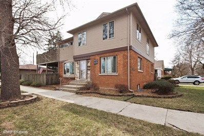 11201 S Talman Avenue, Chicago, IL 60655 - MLS#: 09907278