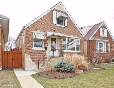 5110 N Rutherford Avenue, Chicago, IL 60656 - MLS#: 09907315
