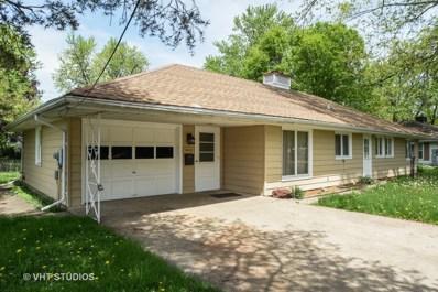 3912 Grove Avenue, Mchenry, IL 60050 - MLS#: 09907387