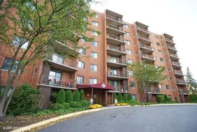 1 Bloomingdale Place UNIT 506, Bloomingdale, IL 60108 - #: 09907395