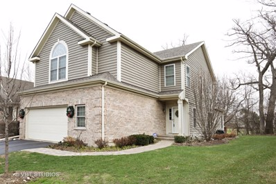 1440 White Oak Lane, Woodstock, IL 60098 - #: 09907465