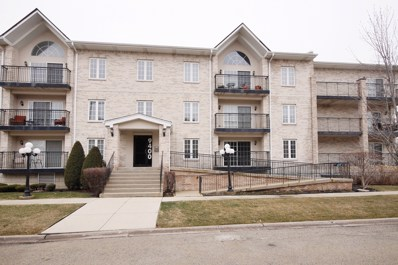 9400 S 79th Avenue UNIT 3J, Hickory Hills, IL 60457 - MLS#: 09907549