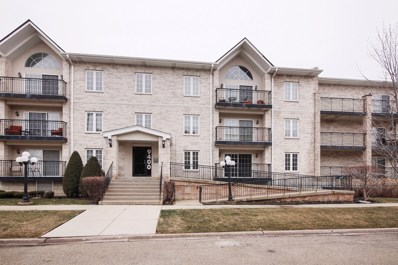 9400 S 79th Avenue UNIT 1K, Hickory Hills, IL 60457 - MLS#: 09907551