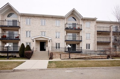 9400 S 79th Avenue UNIT 3H, Hickory Hills, IL 60457 - MLS#: 09907552