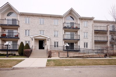 9400 S 79th Avenue UNIT 1E, Hickory Hills, IL 60457 - MLS#: 09907554