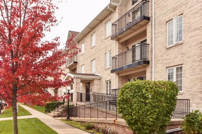 9400 S 79th Avenue UNIT 3C, Hickory Hills, IL 60457 - MLS#: 09907558