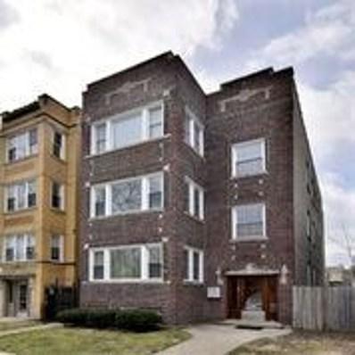 6210 N FRANCISCO Avenue, Chicago, IL 60659 - MLS#: 09907593
