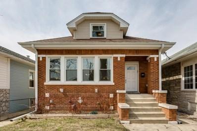 3626 N Lotus Avenue, Chicago, IL 60641 - MLS#: 09907594