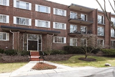 90 Franklin Place EAST UNIT 311, Lake Forest, IL 60045 - MLS#: 09907596