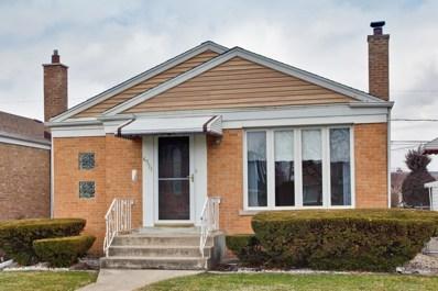 4711 N Thatcher Avenue, Norridge, IL 60706 - MLS#: 09907598