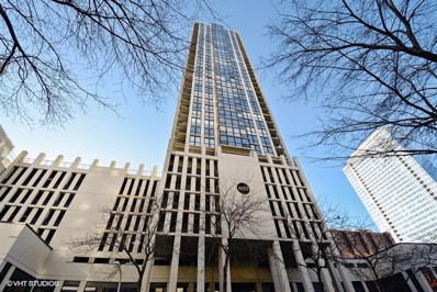 1122 N Clark Street UNIT 3502, Chicago, IL 60610 - MLS#: 09907694